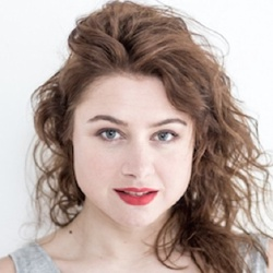 Manon Combes - Actrice