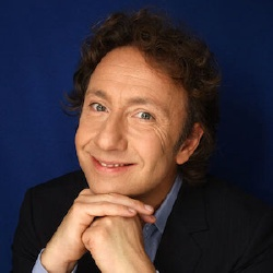 Stéphane Bern - Présentateur