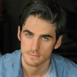 Colin O'Donoghue - Acteur