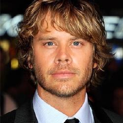 Eric Christian Olsen - Acteur