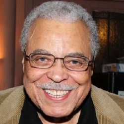 James Earl Jones - Acteur