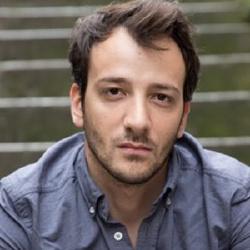 Alexandre Hamidi - Acteur
