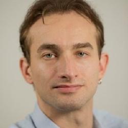 Grigory Popov - Danseur