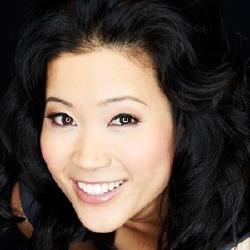Jadyn Wong - Actrice