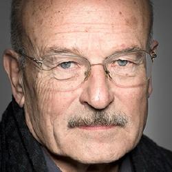 Volker Schlöndorff - Invité