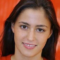 Maria Stefania Di Renzo - Danseuse