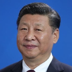 Xi Jinping - Politique