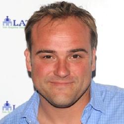 David DeLuise - Acteur