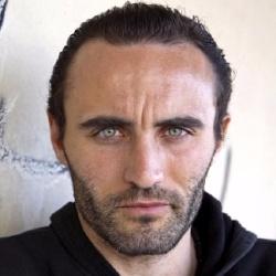 Stefano Cassetti - Acteur