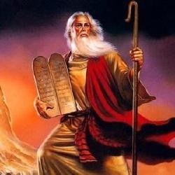 Moïse - Personnalité religieuse