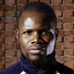 Hubert Koundé - Acteur
