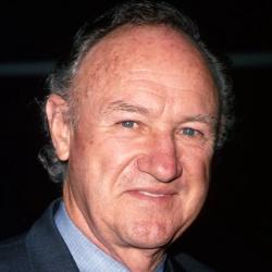 Gene Hackman - Acteur