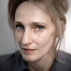 Nadia Fossier - Actrice