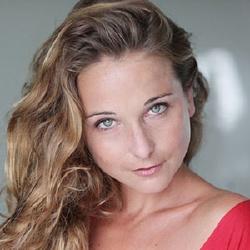 Fanny Touron - Actrice