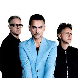 Depeche Mode - Groupe de Musique