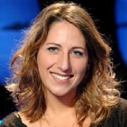 Maud Fontenoy - Présentatrice