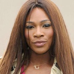 Serena Williams - Guest star