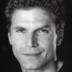 Nick Chinlund - Acteur