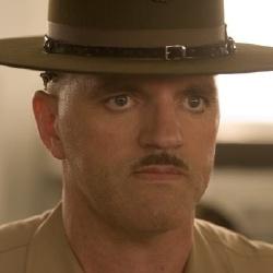 Scott MacDonald - Acteur
