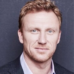 Kevin McKidd - Acteur