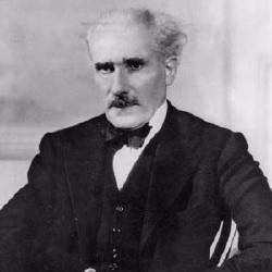 Arturo Toscanini - Chef d'orchestre