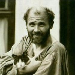 Gustav Klimt - Artiste peintre