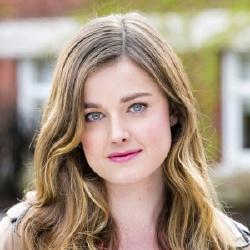 Ashley Newbrough - Actrice