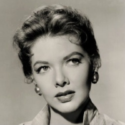 Barbara Lawrence - Actrice