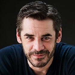 Tobias Oertel - Acteur