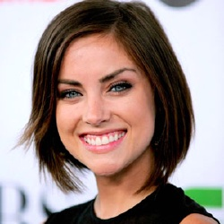 Jessica Stroup - Actrice