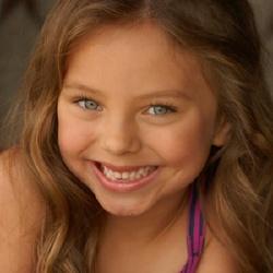 Caitlin Carmichael - Actrice