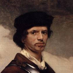 Johannes Vermeer - Artiste peintre