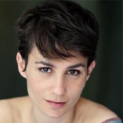 Hélène Viviès - Actrice