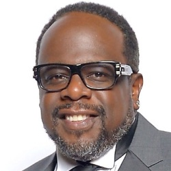 Cedric the Entertainer - Acteur