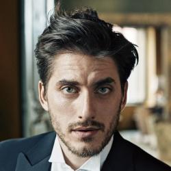 Luca Marinelli - Acteur