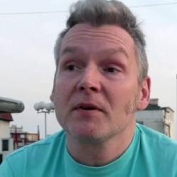 Franck Bölter - Présentateur