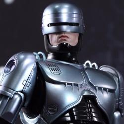 RoboCop - Personnage de fiction