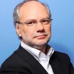 Laurent Joffrin - Présentateur