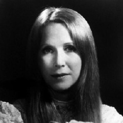 Julie Harris - Actrice