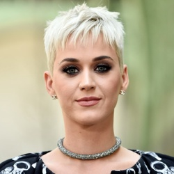 Katy Perry - Chanteuse