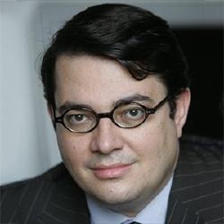 Bruno Fuligni - Présentateur