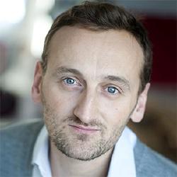 Alban Casterman - Acteur