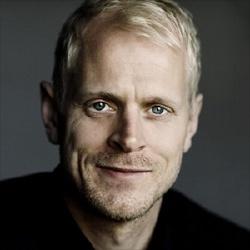Carsten Bjornlund - Acteur