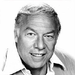 George Kennedy - Acteur