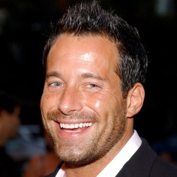 Johnny Messner - Acteur