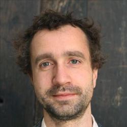Antonin Peretjatko - Scénariste, Réalisateur