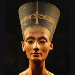 Nefertiti - Reine