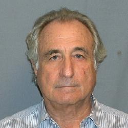 Bernard Madoff - Homme d'affaire