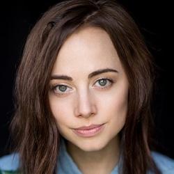 Lindsay Elston - Actrice