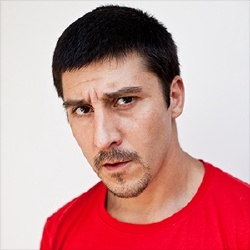 David Belle - Acteur